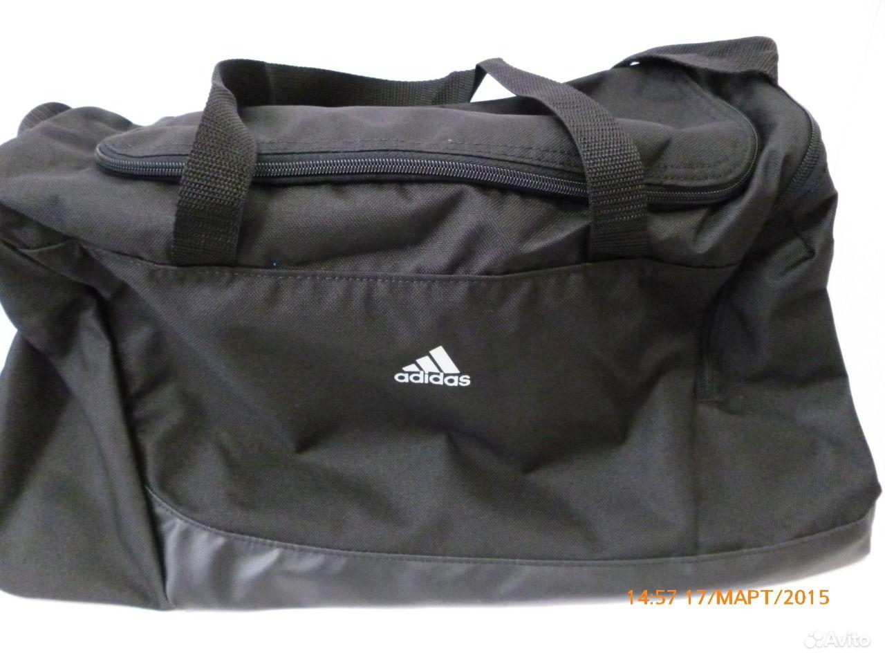 4fb6e3d75ead Canvisholdings — Спортивные сумки фирменные