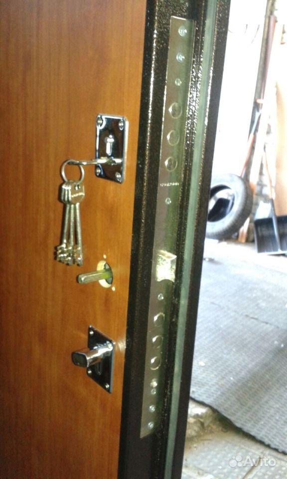 дешевые отечественные входные двери