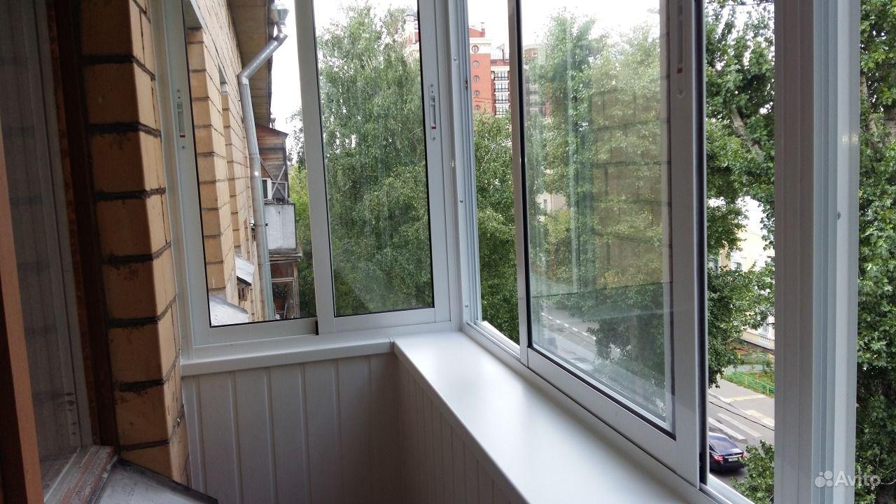 Окна для балкона и лоджии - москва - бесплатныеобъявления.рф.