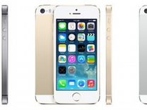 iPhone 5S 16/32/64Gb Новые и б/у