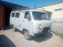 УАЗ 3962
