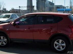 Продается Nissan Qashqai II 2 15 - Из рук в руки Липецк