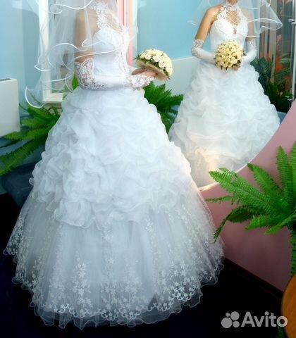 Свадебный платья белгород цена
