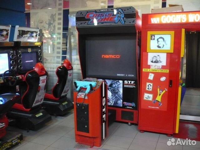 Аукцион японские игровые автоматы симуляторы: Обзор