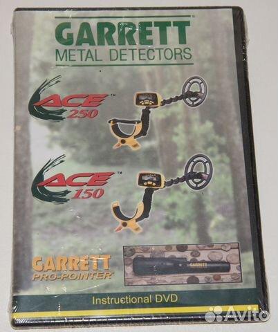 Garrett Metal Detectors инструкция на русском - фото 7