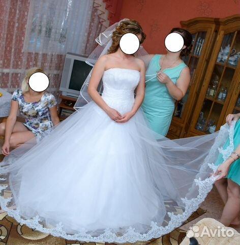 Платья балаково