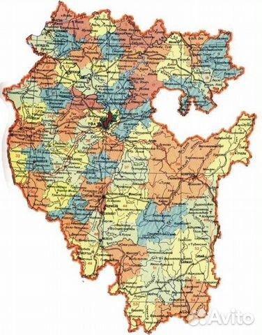Гафурийский район