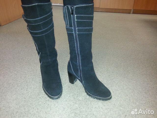Купить женские зимние сапоги в интернет-магазине