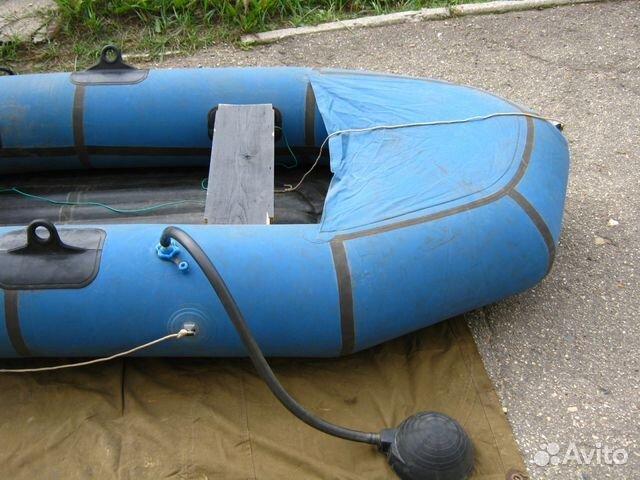 ремонт лодок пвх в экстрим