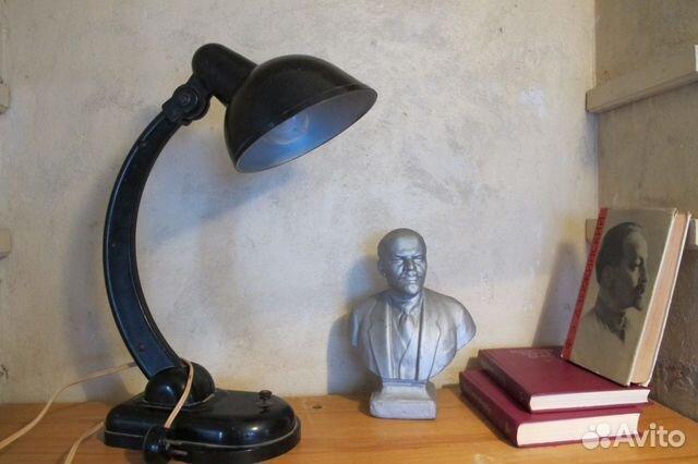 Лампы настольные декоративные - купить недорого