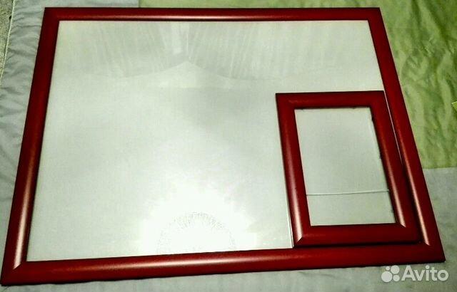 Как сделать рамку для фото из багета своими руками