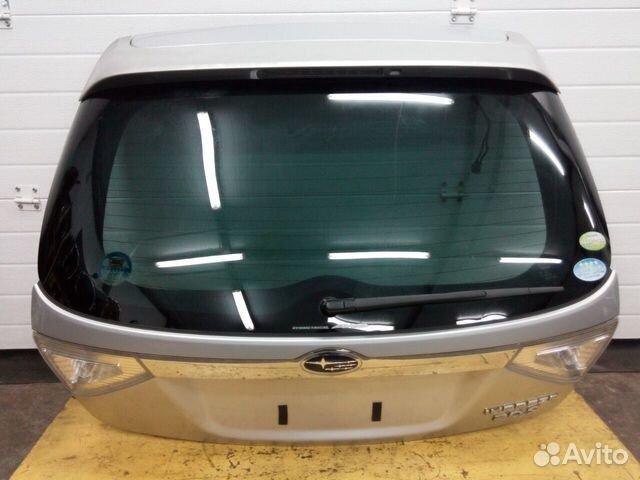 89625003353 Дверь-5я Subaru Impreza