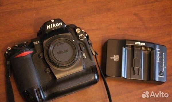 Фотоаппарат никон как восстановить удаленные