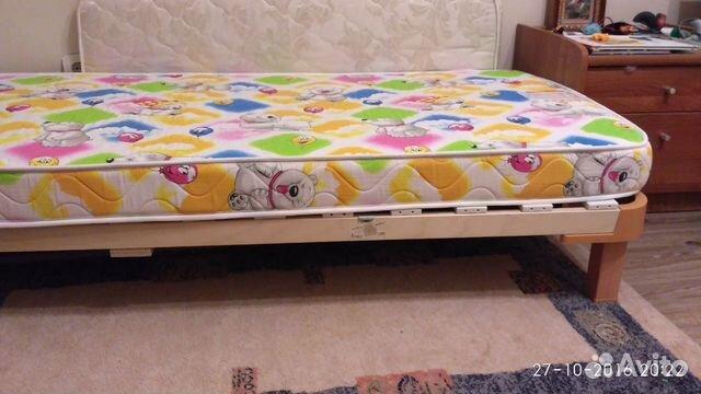 Основание под кровать