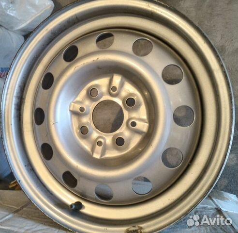 Рассказ владельца лада приора седан - колёсные диски
