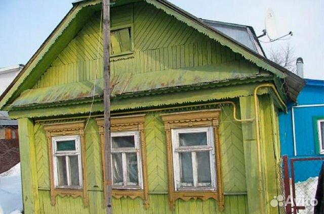 Как из старого дома сделать новый с фото