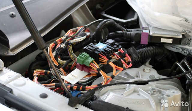 Услуги - Ремонт автомобильного электро оборудования в Санкт-Петербурге предложение и поиск услуг на Avito - Объявления на сайте