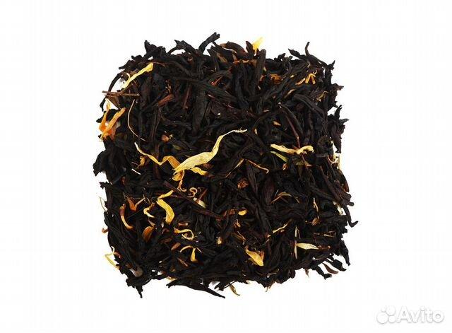 Чай ronnefeldt tea black and thyme/ черный чай с чабрецом 100 гр