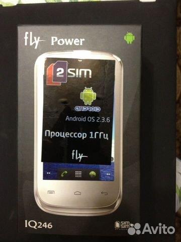 Прошивка Андроид Для Fly Iq 246