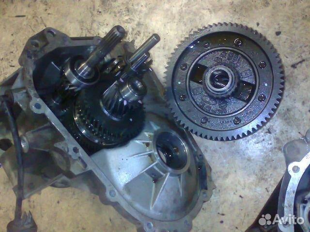 Форд фокус 2 ремонт кпп своими руками 175