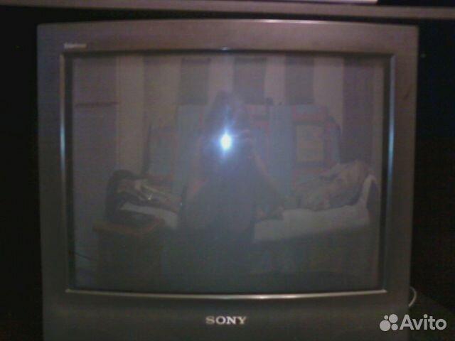В продаже Телевизор sony KV21M1K (диагональ 54см) + пульт по лучшей цене c фотографиями и описанием...
