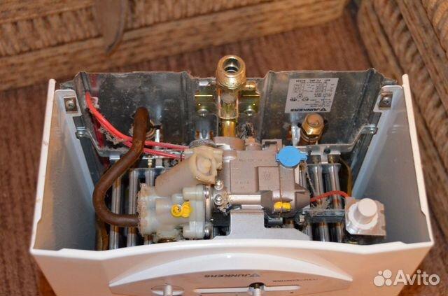Инструкция Junkers Wr 10B Minimaxx