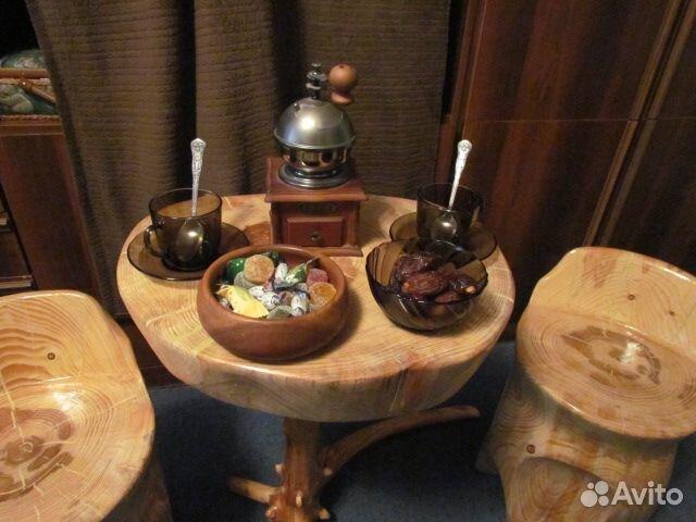 Ручная работа набор мебели из цельного дерева ручная работа.