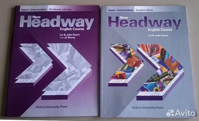 Ответы New Headway Pre