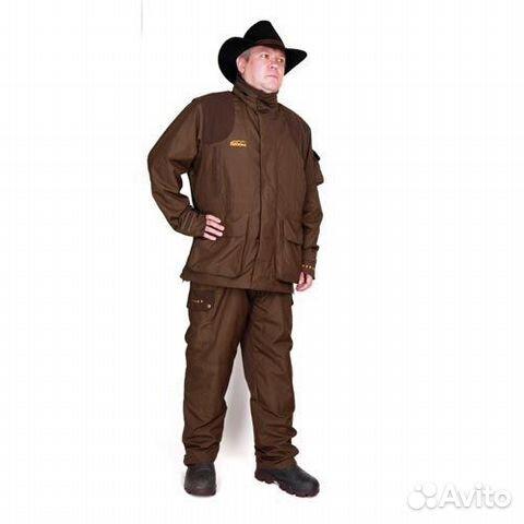 Одежда для рыбалки и охоты демисезонная -