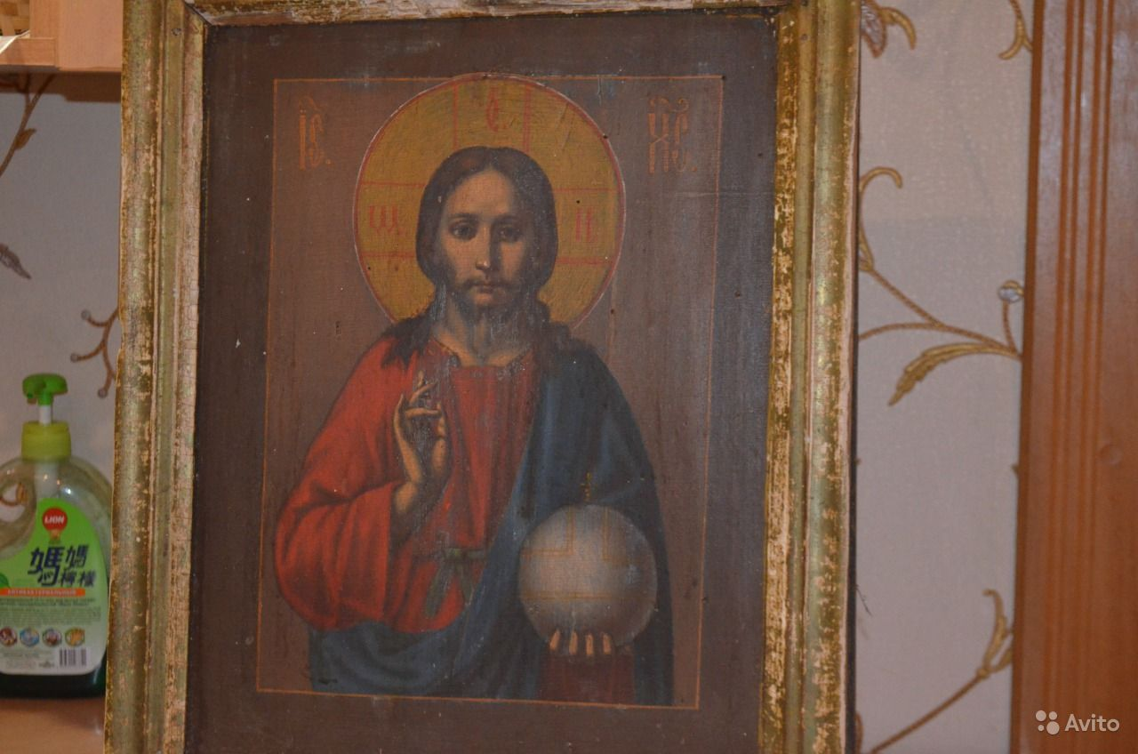 иконы 18 века цена: