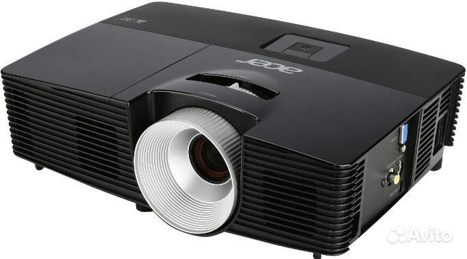 Интерактивные проектора — фотография