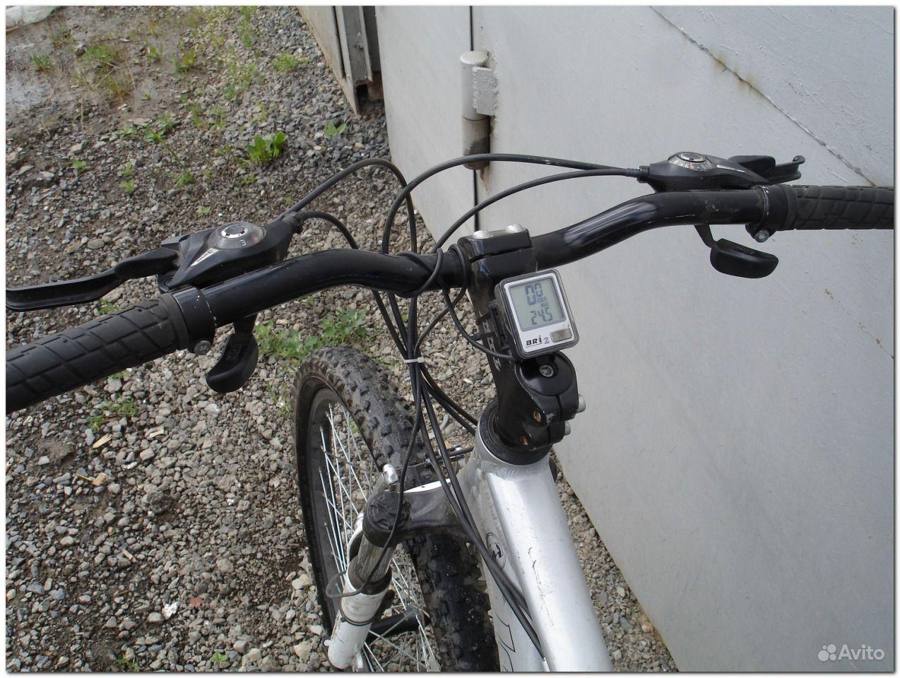 Фонарь для велосипеда передний Idol 3 LED купить в