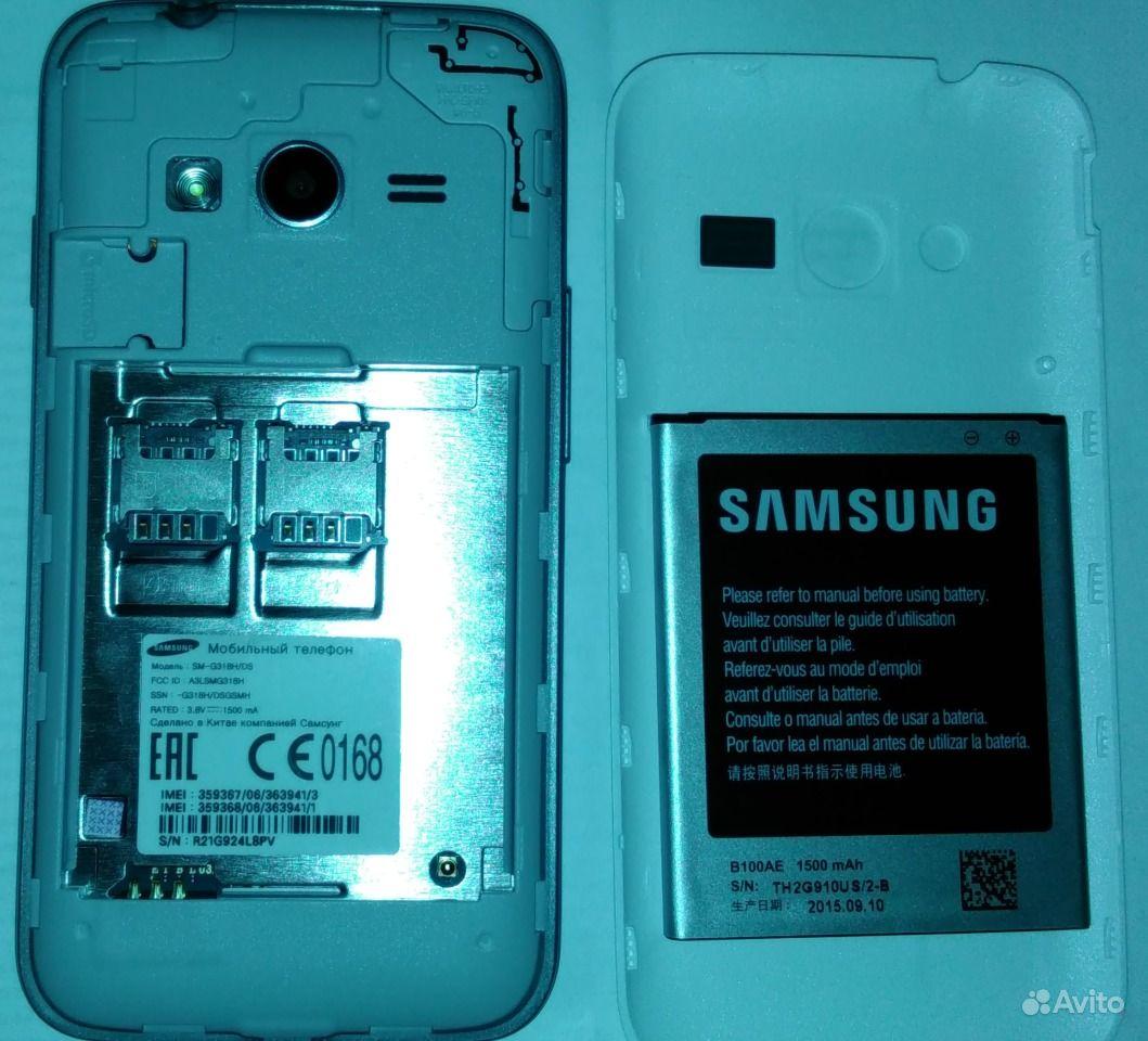 Samsung galaxy g318h 4pda - 2e03
