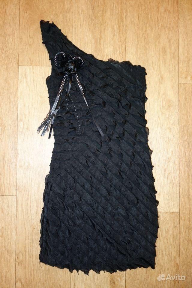 Авито омск платье женское