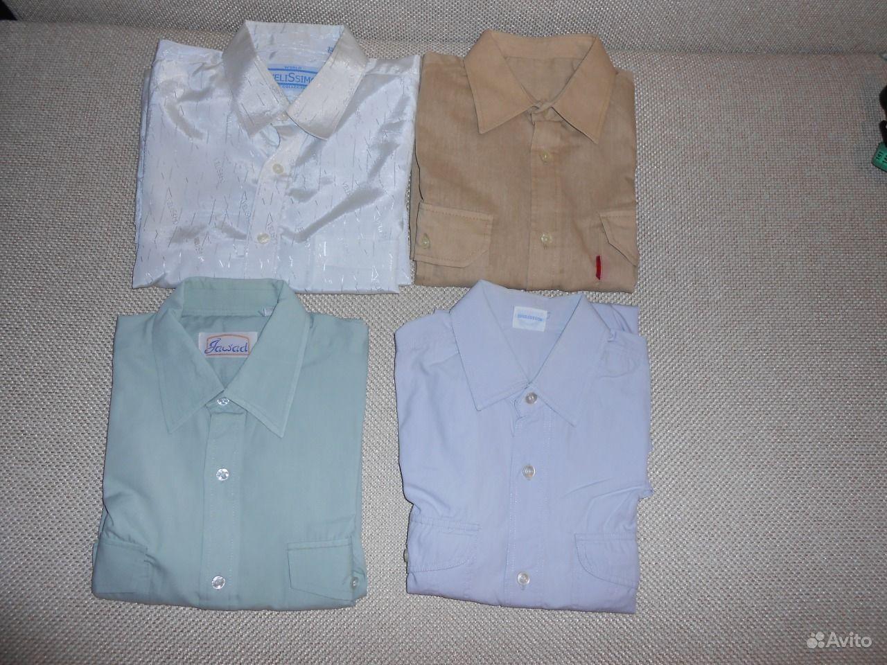 84468d76ad3 Мужские рубашки б у