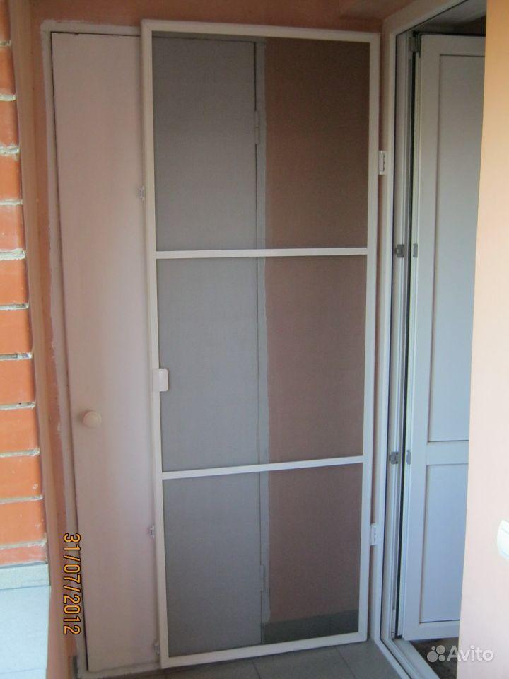 Магнитные москитные сетки на балконные двери волгоград..