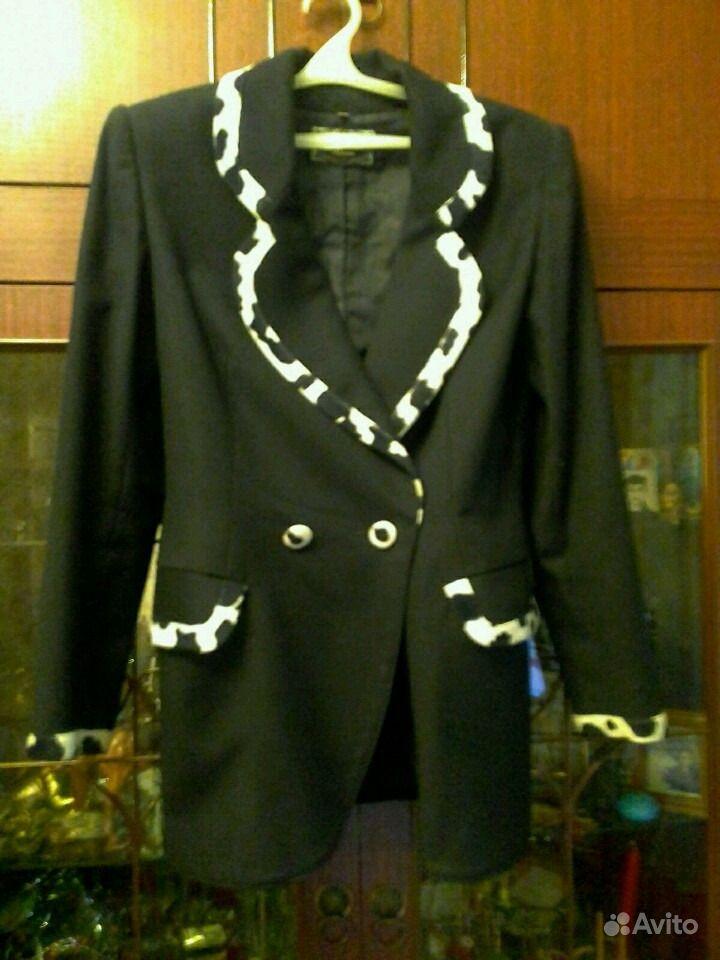 Продам женский стильный пиджак Импорт  24095d66c5fb2