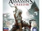 "Assassin""s Creed III (PS3)"