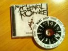 "Диск ""My Chemical Romance - The Black Parade"""