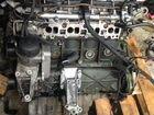 Двигатель 611 Мерседес спринтер