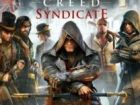 Assassins Creed Syndicate (2015, игра PC, 2 DVD)