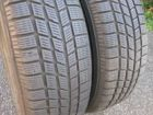 2 шт бу 195/55/16 Pirelli Winter 210 Snowsport