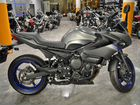 Yamaha XJ6 Diversion ABS 2013