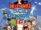 Worms W. M. D (PS4)