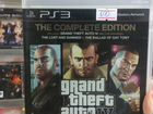 Gta 4: Complete Edition для ps3