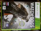 Watchdogs xbox 360