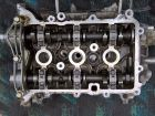 Головка блока цилиндров гбц 1KR-FE