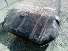 Бензобак топливный ваз 2109 карбюратор