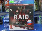 Raid World War II (PS4)