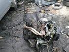Двигатель жигули